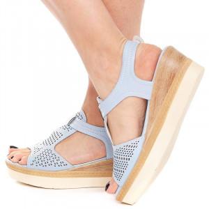 Sandale Dama Sport Olivia