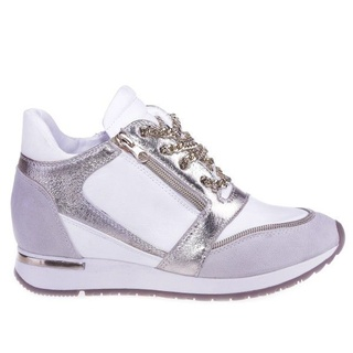 Sneakers Dyna white AURIU