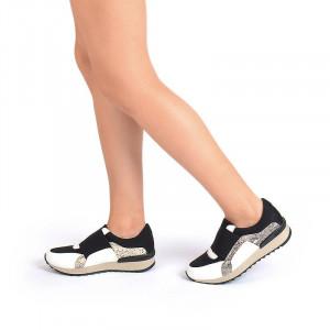 Sneakers stil balenciaga Bianca