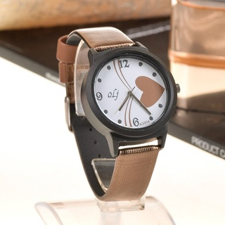 Ceas casual Love bronze