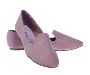 Mocasini purple Fabiana