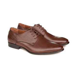 Pantofi barbati office cu siret Marco