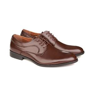 Pantofi barbati office cu siret Tonino