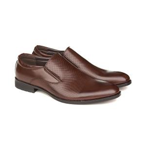Pantofi barbati sport chic fara siret Cornel