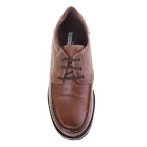 Pantofi casual din piele naturala italia Alvaro
