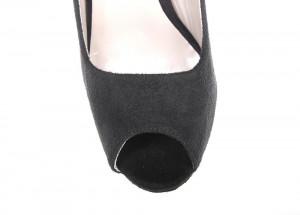 Pantofi de dama black Laurent