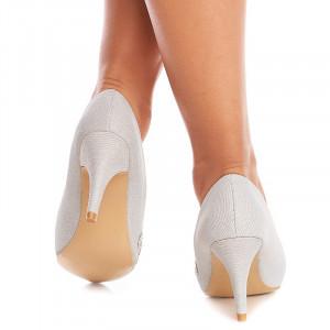 Pantofi de ocazie cu toc mediu Maria