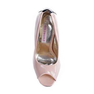 Pantofi Giselle roz