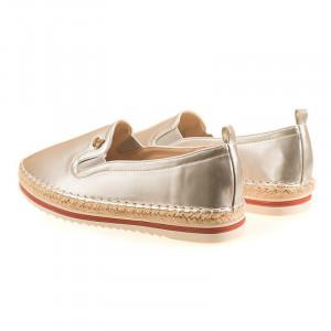 Pantofi sport Amalia Argintii