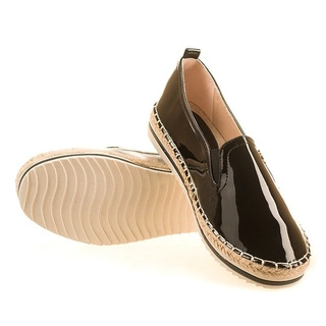 Pantofi sport Amalia blk
