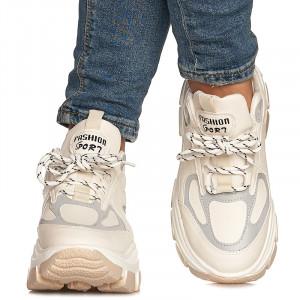 Pantofi sport Argentina alb