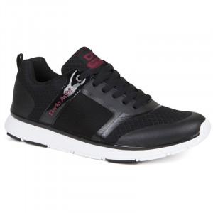 Pantofi sport, Negru