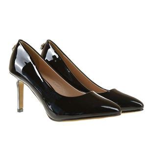 Pantofi stiletto din lac Amelia 1
