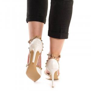 Pantofi stiletto la moda Martina