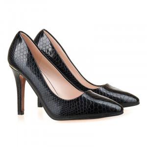 Pantofi stiletto Lia
