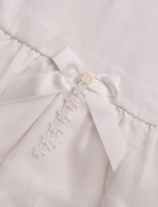 Rochita fete beige Elegant
