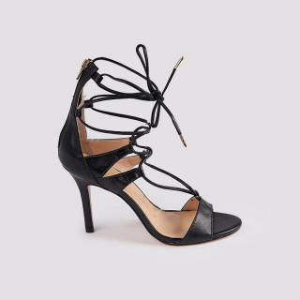 Sandale dama, LANA, Negru