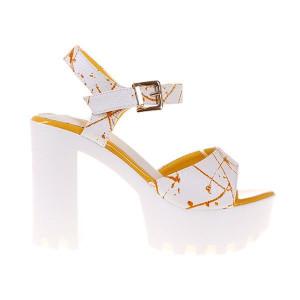 Sandale la moda Teresa