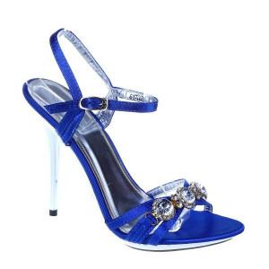 Sandale ocazie Daria blue