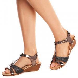 Sandale Platforma Joasa Amara
