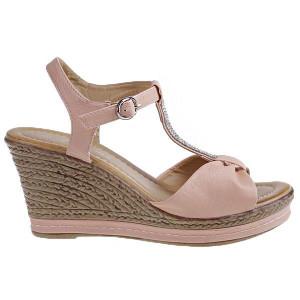 Sandale Reggie roz