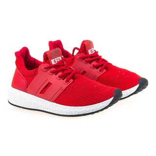 Sneakers Mia red
