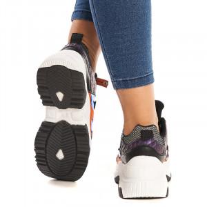 Sneakers Sabrina blu