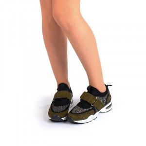 Sneakers stil dolce&gabbana Bella