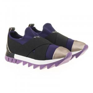 Sneakers stil dolce&gabbana Brigida
