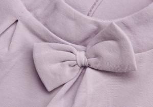 Bluza fetite lila Cool Day