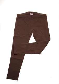 Colanti fete brown Casual