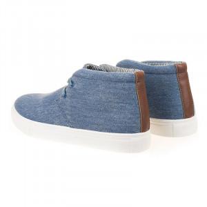 Ghete casual jeans Martin