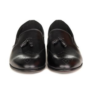 Pantofi barbati Antonio negru