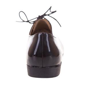 Pantofi Exxa cu siret