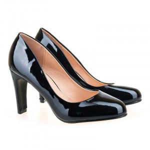 Pantofi office Anais blk