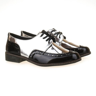 Pantofi office oxford lia