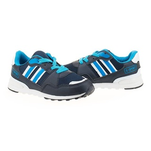 Pantofi sport baieti Dani blu