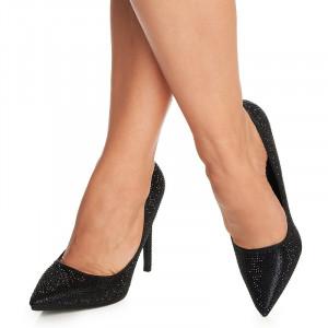 Pantofi stiletto cu toc inalt Alala