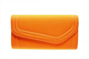 Plic de dama orange Neon