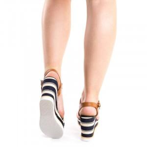 Sandale cu platforma ortopedica Martina