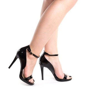 Sandale cu toc chic MArtina