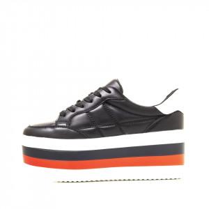 Sneakers dama Alicia negru