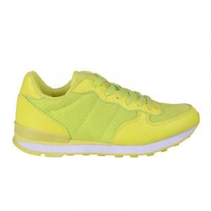 Sneakers trendy Alberta verde