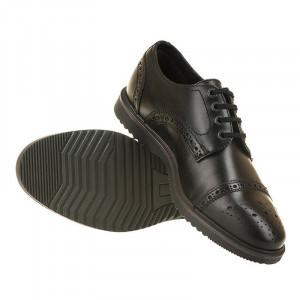 Pantofi casual din piele naturala italiana Demetrio