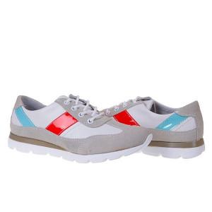 Pantofi casual din piele naturala Tina
