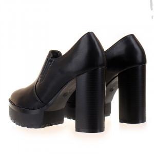 Pantofi cu platforma in trend Anne