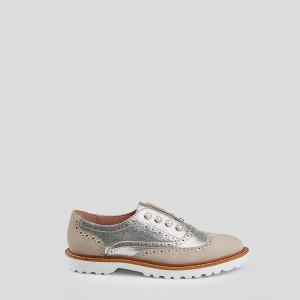 Pantofi Dama LOULOU, Gri