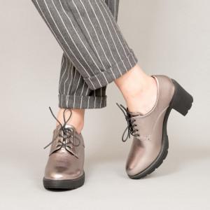Pantofi dama OLIVE plomo
