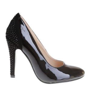 Pantofi de ocazie din lac Tina
