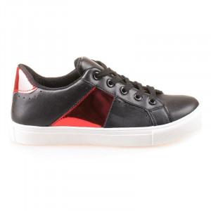 Pantofi sport Antonia red